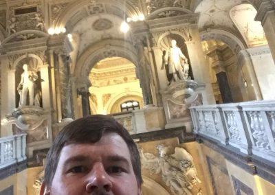 DAC Verkostung in der Hofburg